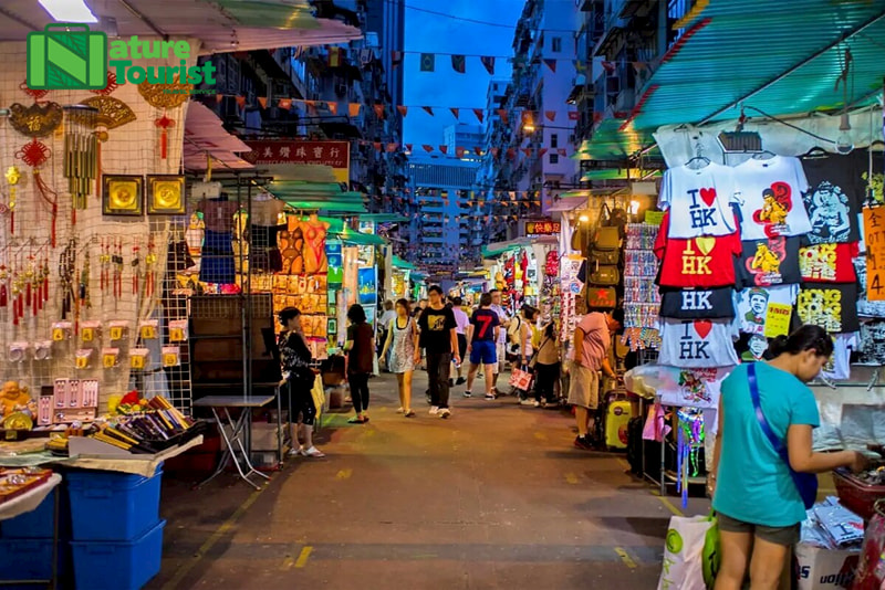 khu-cho-temple-street-night-market
