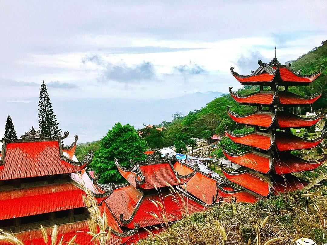 Khu Du Lịch Núi TÀ CÚ - Phan Thiết