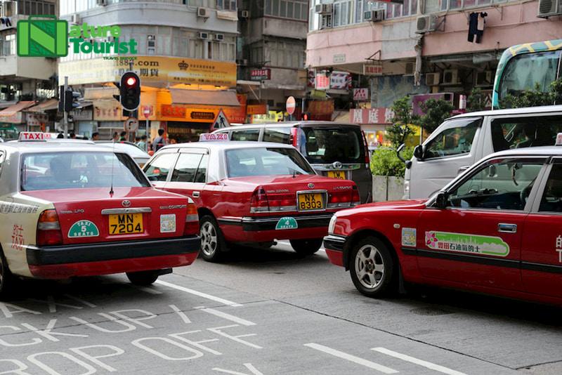 taxi-o-hong-kong